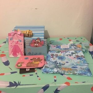 Loungefly Disney Cinderella lot
